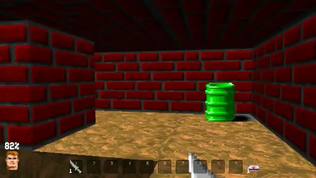 Minestein 3D-0-01-00-000