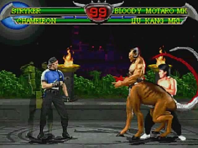 Mortal Kombat Anthology MUGEN (2005) [WINDOWS] (480p)-0-07-00-743