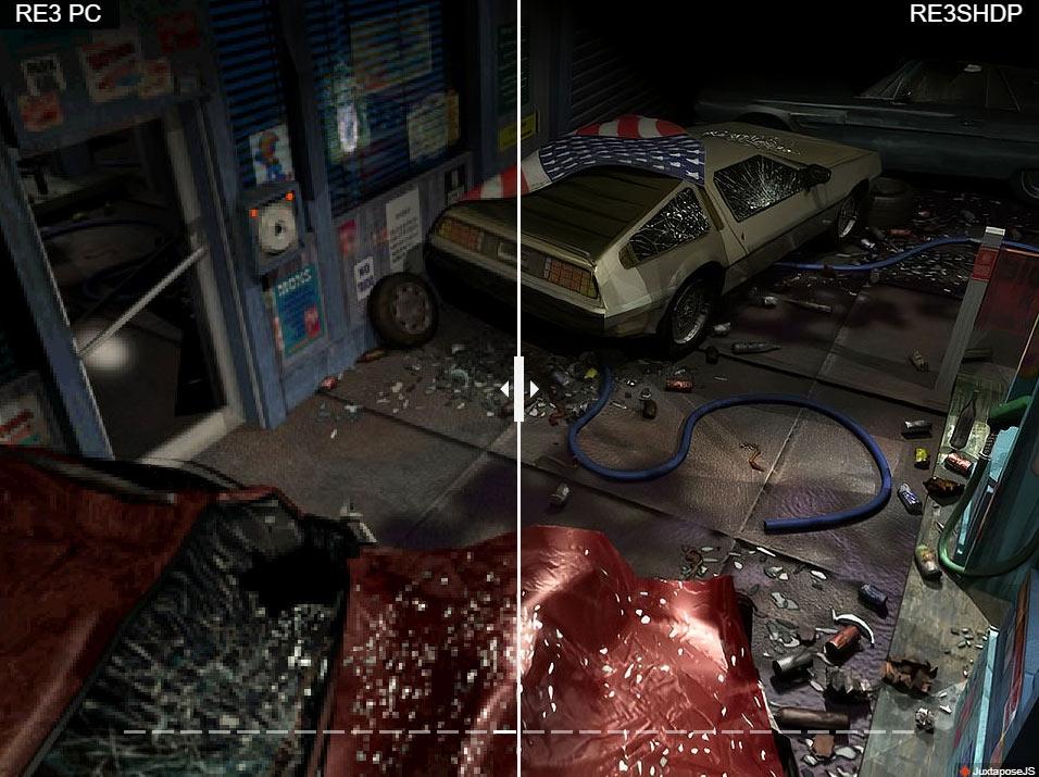 Najlepsza metoda na ogranie Resident Evil 3 na PC