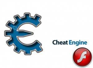 cheat flash 300x219 Cheat Engine   podstawy