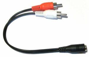 chinch 300x191 Jak podłączyć PS4 do głośników i monitora PC