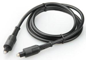 toslink 300x209 Jak podłączyć PS4 do głośników i monitora PC