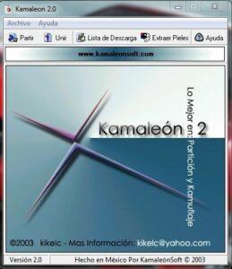Obrazek 259x300 Ukrywanie plików za pomocą Kamaleon