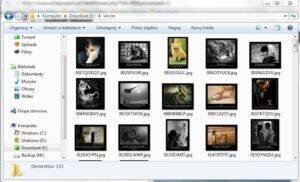 Obrazek16 300x182 Ukrywanie plików za pomocą Kamaleon