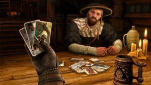 article post width The Witcher 3 Ballad Heroes Neutral Gwet Card Set 300x169 15 porad dla graczy rozpoczynających przygodę z Wiedźminem 3