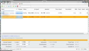 mratio 1 300x172 Oszukiwanie na ratio w każdym kliencie torrent