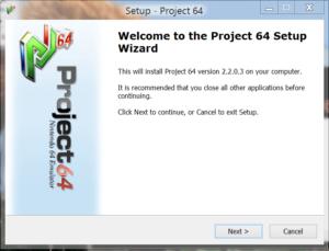 scr 33919250 300x229 Konfiguracja Project64 (emulator Nintendo 64)