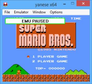 yanese 300x276 Emulacja konsoli NES/Pegasus