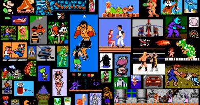 20 gier które ryły psychę (NES)