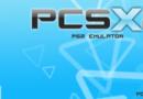Konfiguracja PCSX2 (emulator Playstation 2)