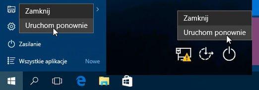 Windows 10 0 02 36 210 kopia Włączanie trybu awaryjnego w Windows 10