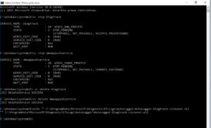 diagtrack 300x182 Usuwamy moduły szpiegujące z systemu Windows 10
