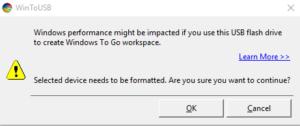 scr 14420703 300x126 Instalacja systemu Windows na nośniku zewnętrznym.