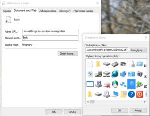 scr 2591859 300x233 Tworzymy skróty do ustawień systemu Windows 10