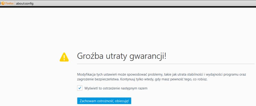 scr 17407812 1024x425 Wyłączamy Hello w Firefox