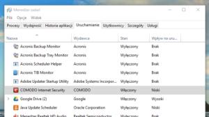 uruchamianie 300x168 6 porad jak przyśpieszyć system Windows