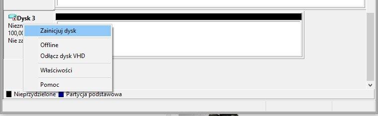 vhd 3 Tworzymy zaszyfrowany wolumin w systemie Windows