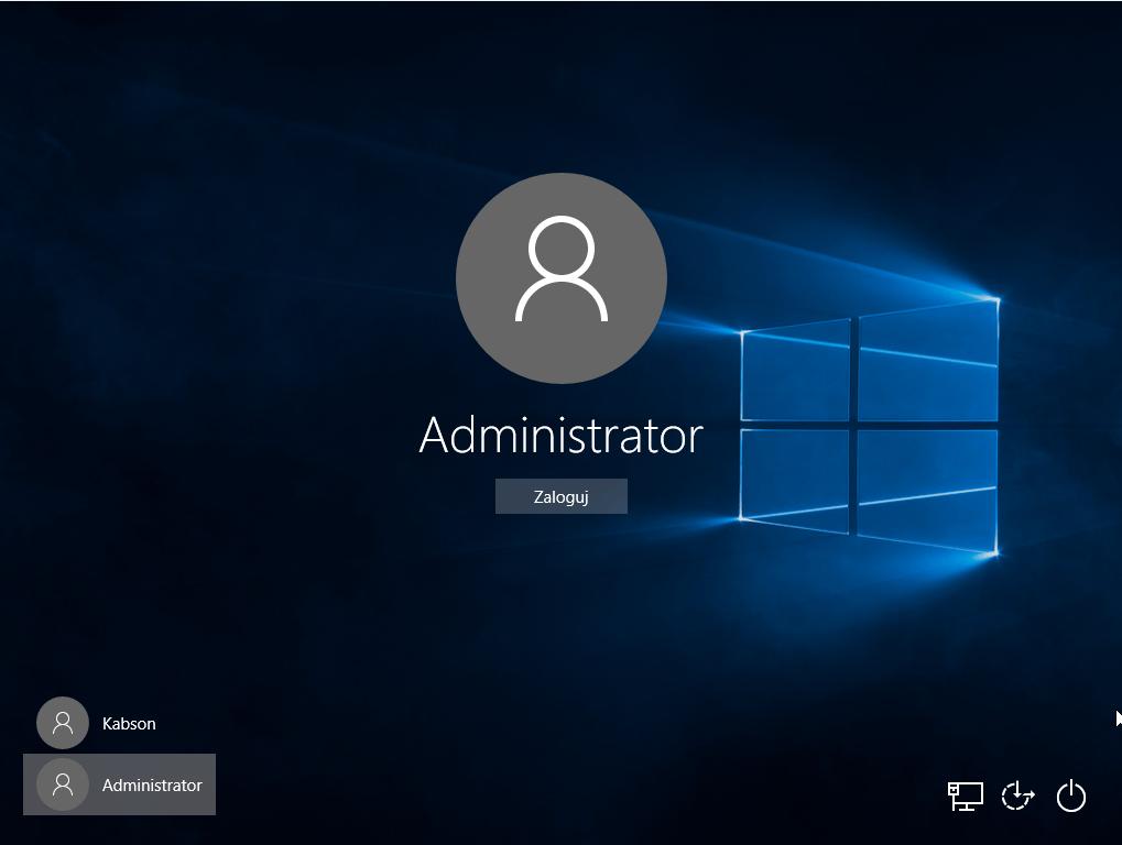 scr 2280515 Uaktywniamy konto Głównego Administratora w Windows