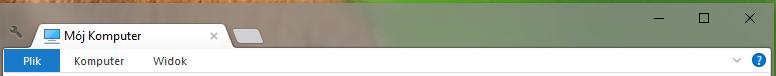 scr 3057078 Zmieniamy wygląd Windows 10 aby przypominał Windows 7