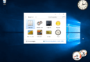 Przywracamy gadżety pulpitu w systemach Windows 8 i 10