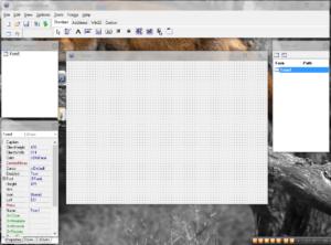 koda form designer 300x222 Poradnik Autoit   Tworzymy proste GUI