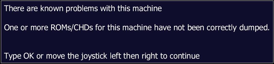 scr 16277359 Gramy gry z automatów na naszym PC (MAME)