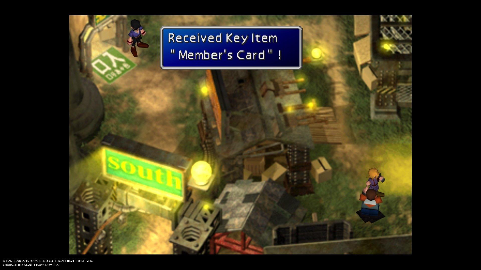 Final Fantasy 7 Randki FAQ