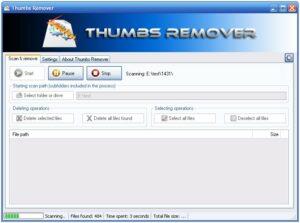 tremover 01 300x223 Usuwamy pliki thumbs.db z systemu Windows