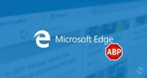 adblock edge 300x160 Gramy w ukrytą grę Posurfujmy w Microsoft Edge