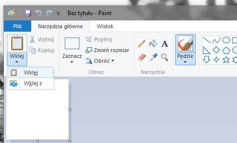 printscreen wklej 4 proste metody na wykonanie zrzutu ekranu w Windows