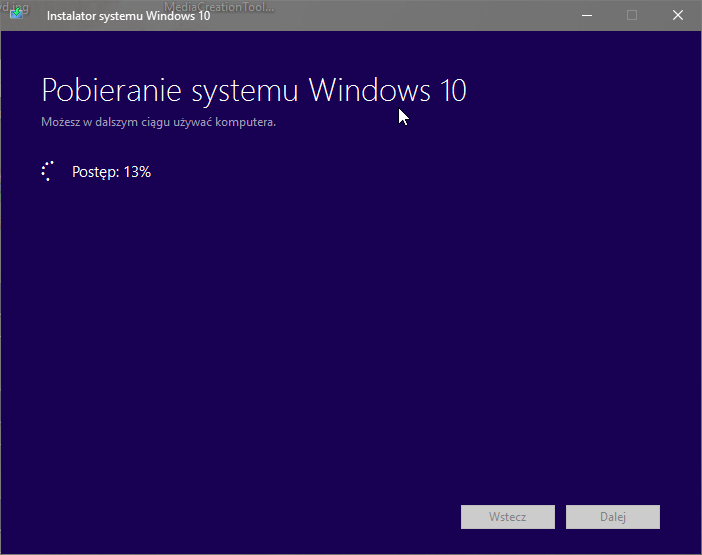 2016 02 02 19h17 46 Tworzymy obraz ISO systemu Windows 10