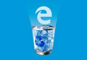 edge do kosza 300x207 Blokujemy reklamy w Microsoft Edge