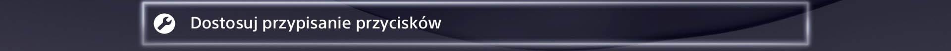 dostosuj przypisanie Remapujemy przyciski Dualshocka 4