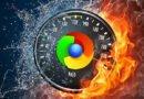 Przyśpieszamy przeglądarkę Google Chrome