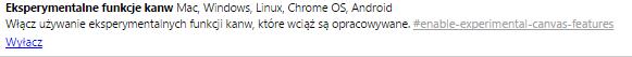 kanwy Przyśpieszamy przeglądarkę Google Chrome