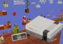 3DNes – inne spojrzenie na emulację Nintendo NES
