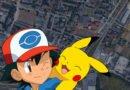 Hackujemy Pokemon GO
