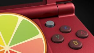 citra emu 300x169 Gramy w Super Mario 64 w widoku FPP