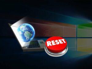 reset network 300x225 4 sposoby na sprawdzenie pogody
