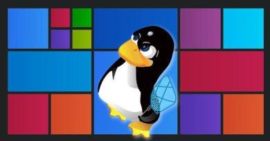 5 rzeczy które Linux robi lepiej od Windowsa