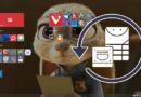 Tworzymy kopię zapasową menu start w Windows 10