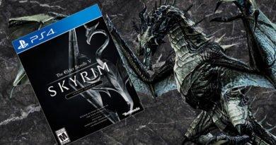 Moje zdanie o: Skyrim Edycja Specjalna