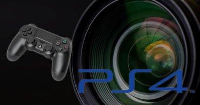 Jak szybko wykonać zrzut ekranu na PS4