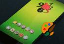 W jaki sposób wyeksportować zawartość motywu na Androidzie.