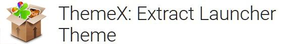 themex W jaki sposób wyeksportować zawartość motywu na Androidzie.