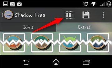 themex 3 W jaki sposób wyeksportować zawartość motywu na Androidzie.