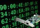 Zmianiamy adres MAC karty sieciowej