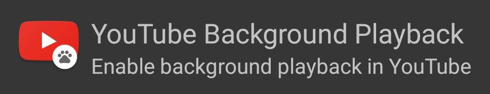 Screenshot 20170712 201343 Najlepszy sposób na słuchanie muzyki z YouTube w tle na Androidzie