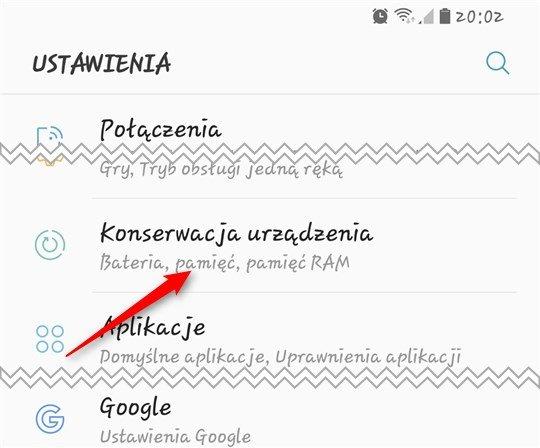 format sd 1 Jak sformatować kartę microSD w Samsungu Galaxy S8+