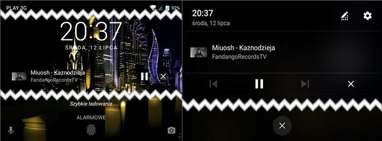 youtube background playback bar Najlepszy sposób na słuchanie muzyki z YouTube w tle na Androidzie